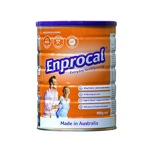 Enprocal – Formulated Supplementary Food Powder 900g