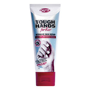 DU'IT Tough Hands for Her - 75g