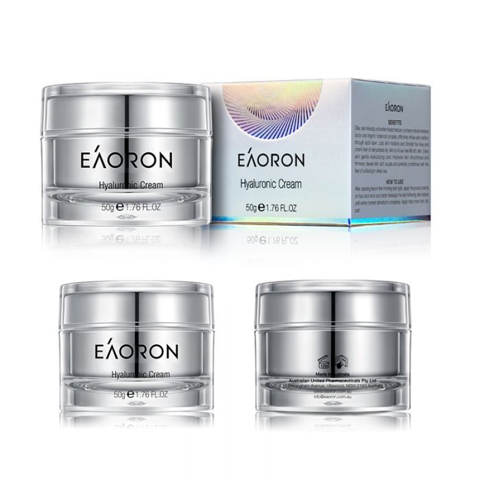 Eaoron-Hyaluronic Cream 50g