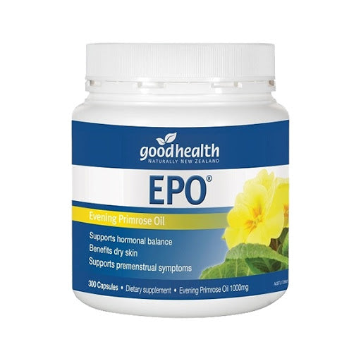 Good Health EPro-life Gelatin 300 caps