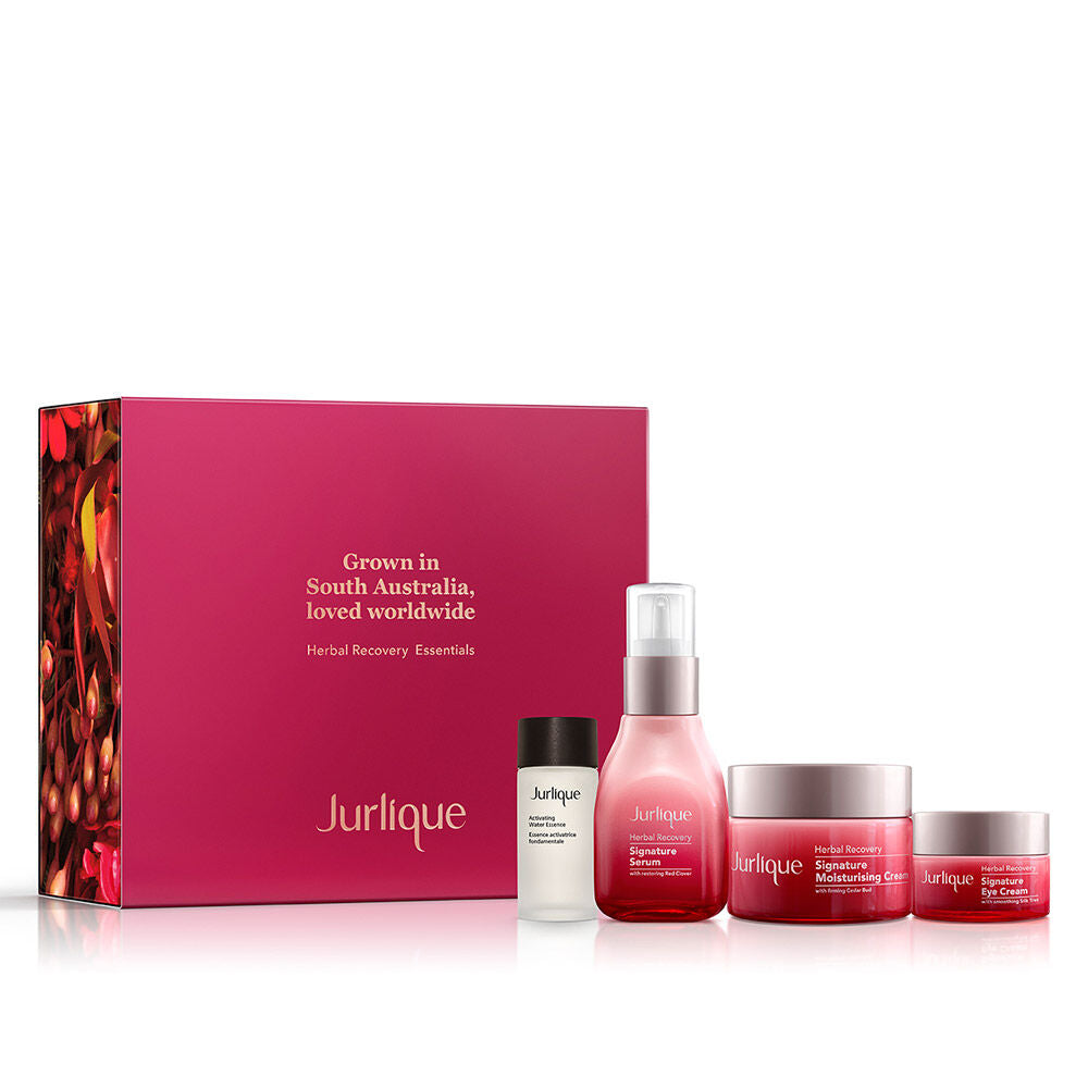 Jurlique Recovery Essentials Set