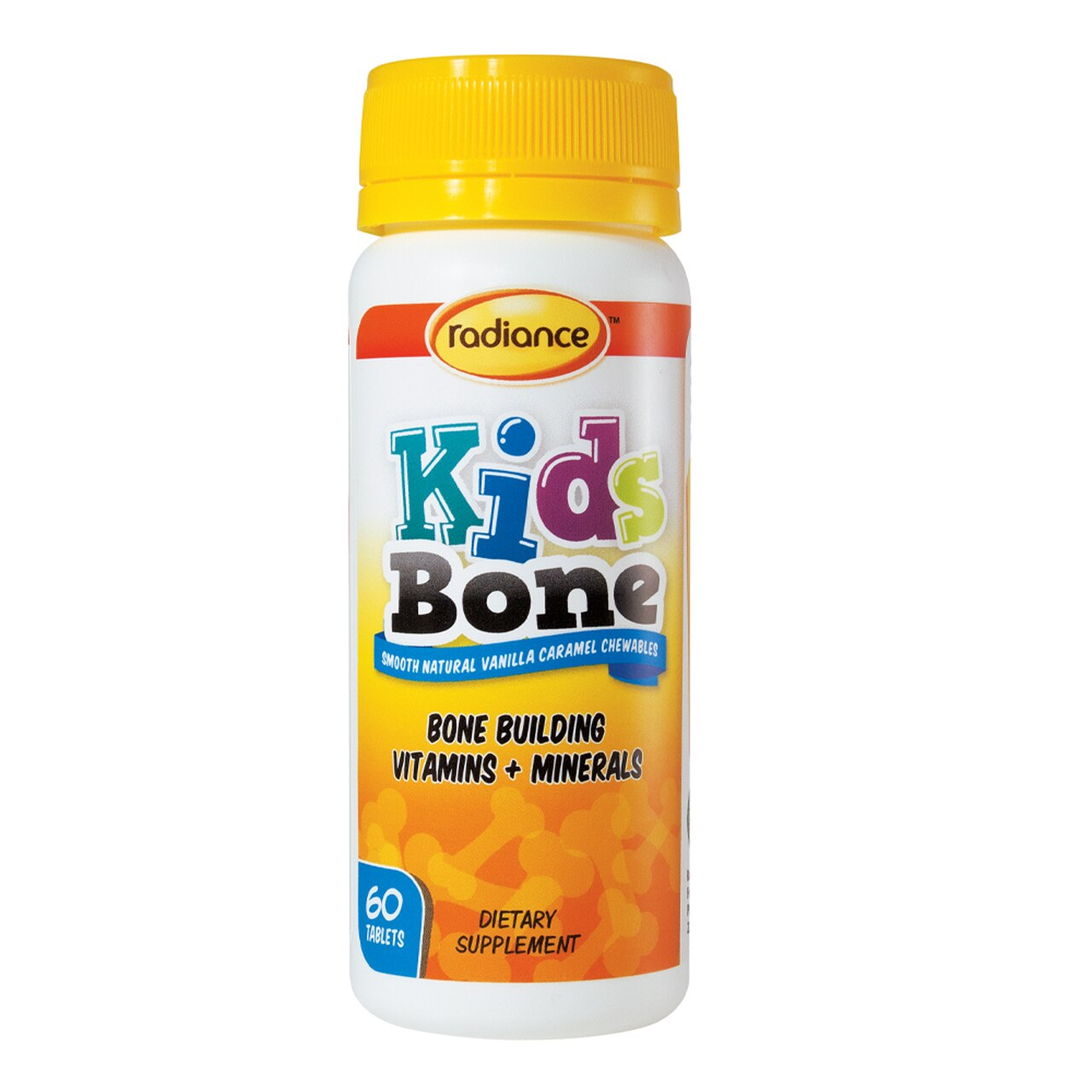 Radiance Kids Bone 60 Tabs