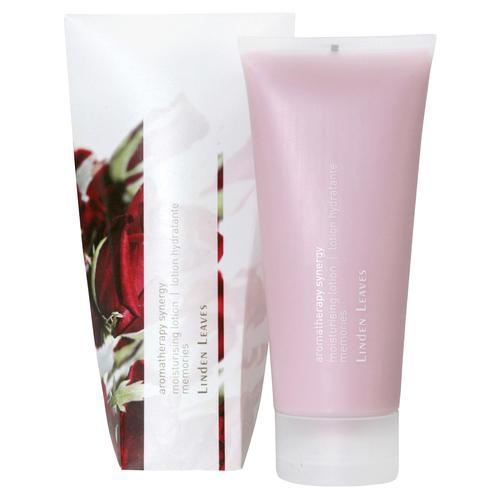 Linden Leaves Moisturising Lotion Memories 200ml