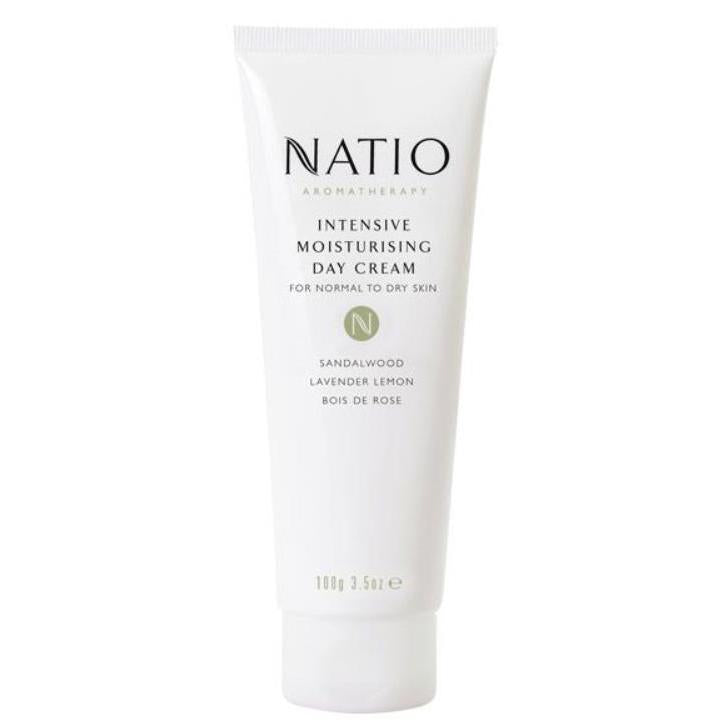 Natio Intensive Moistursing Day Cream 100g