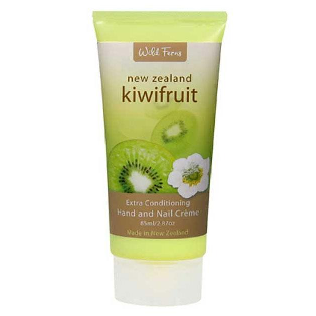 Parrs Wild Ferns Kiwifruit Extra Conditioning Hand and Nail Creme 85ml