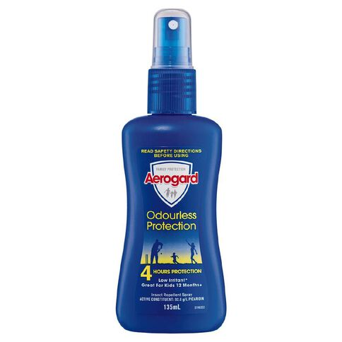 Aerogard Odourless Pump 135ml