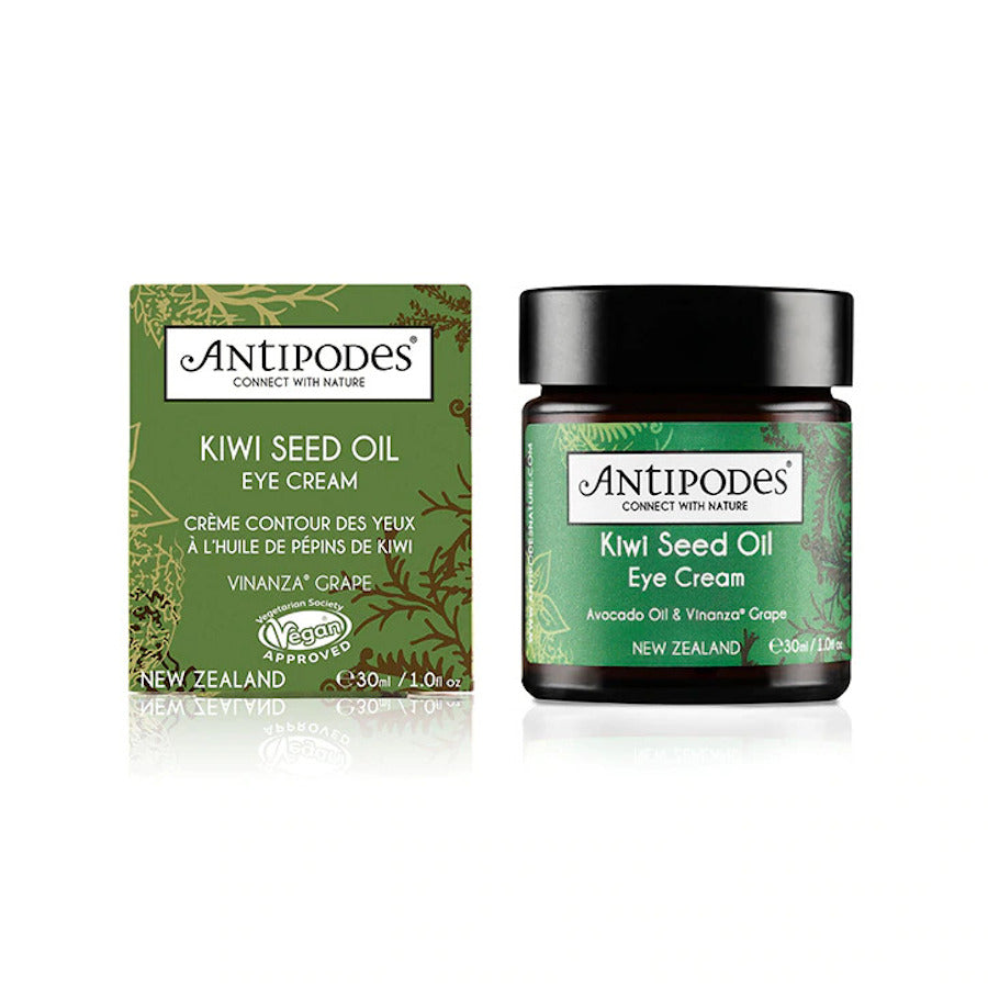 Antipodes-Kiwi Seed Oil Eye Cream 30ml