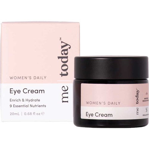 me | today Women's Daily Eye Cream 20ml