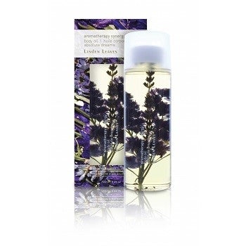 Linden Leaves Aromatherapy Synergy Absolute Dreams Body Oil 250ml