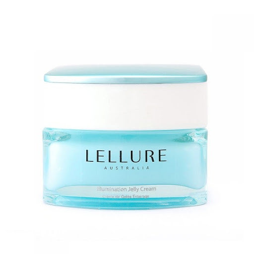 Lellure-Illumination Jelly Cream 50g
