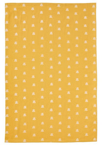 Bees Cotton Tea Towel (2 Pack) - Mess Chef