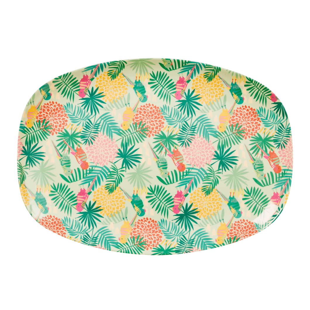 Tropical Platter - Mess Chef