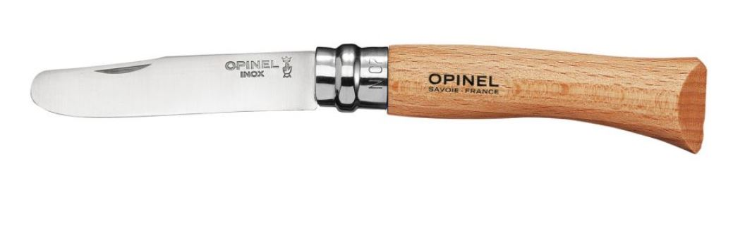 My First Opinel Knife - Mess Chef