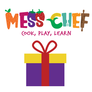 Gift Card - Mess Chef