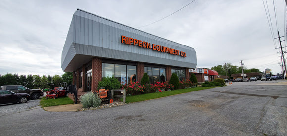 Westminster Maryland Rippeon Equipment Co