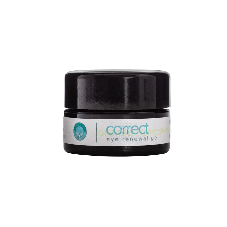 Correct - Eye Renewal Gel - 10ml - Lumvi Skincare