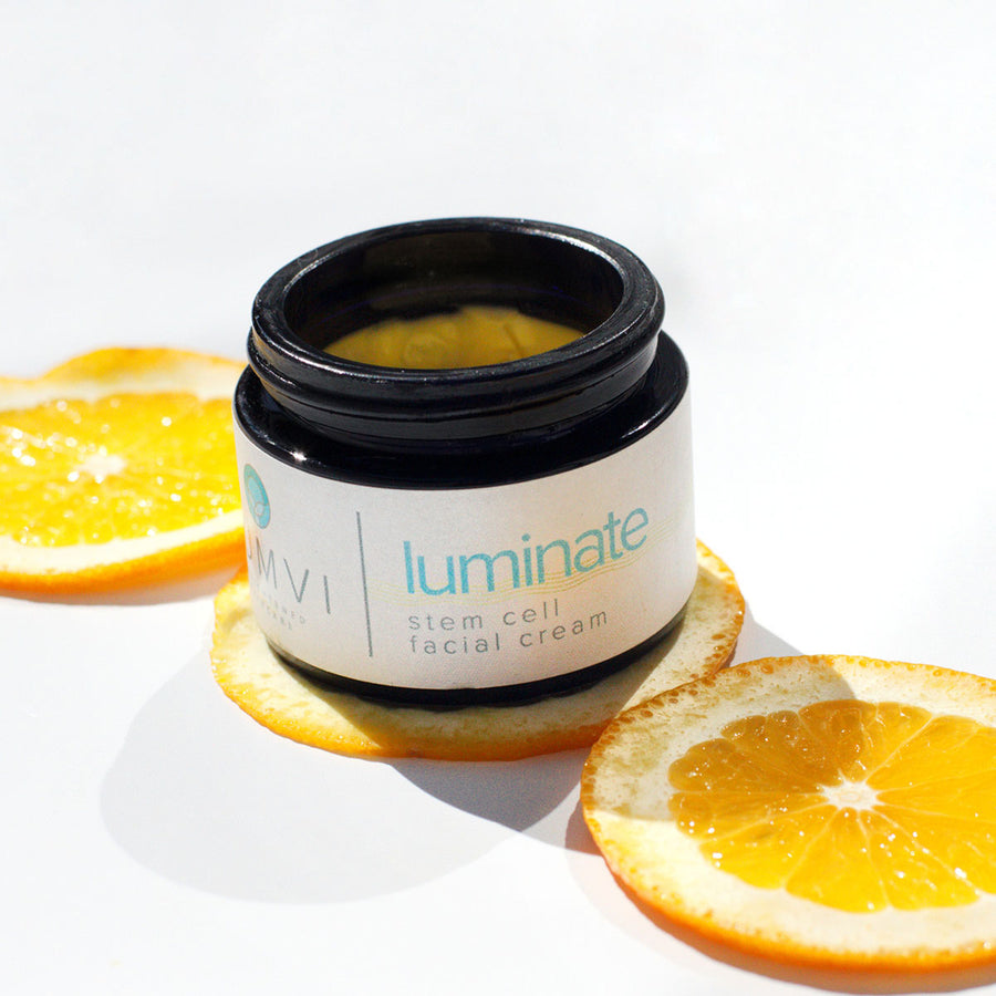 Luminate - Stem Cell Facial Cream - 30ml - Lumvi Skincare