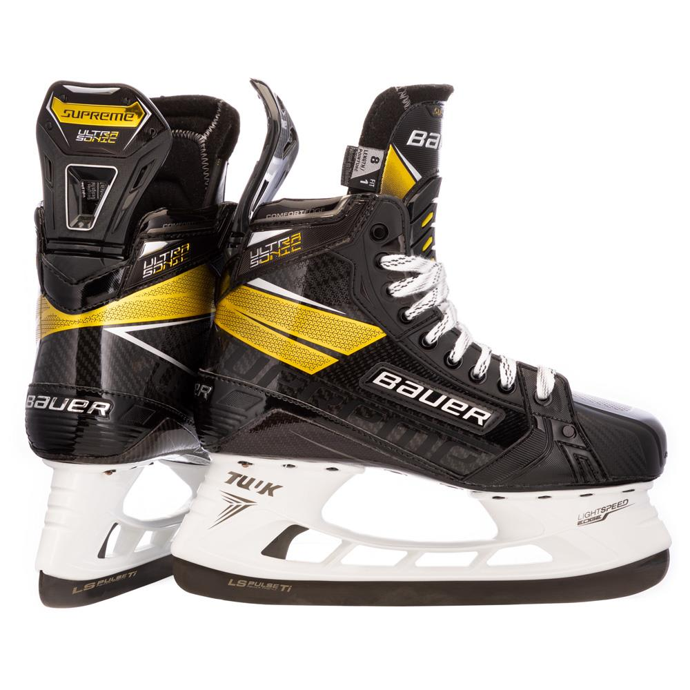 Bauer Supreme Ultrasonic Senior Hockey Skates