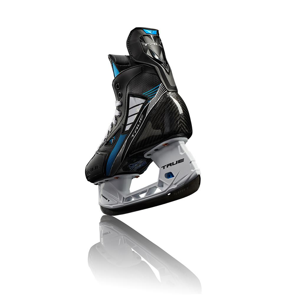 True TF9 Junior Hockey Skates