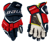 Bauer Supreme 2S Senior Hockey Gloves