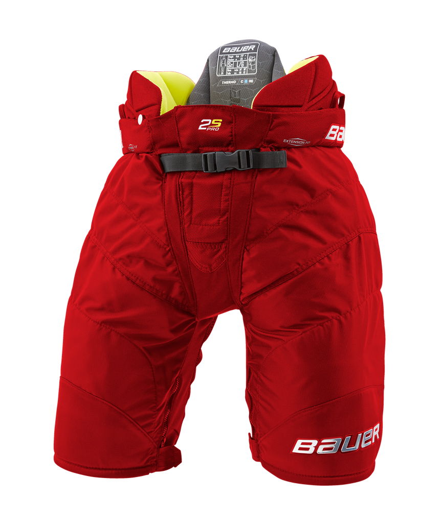 Bauer Supreme 2S Pro Junior Hockey Pants