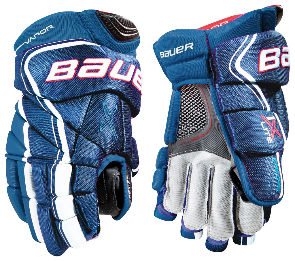 Bauer Vapor 1X Lite Junior Hockey Gloves