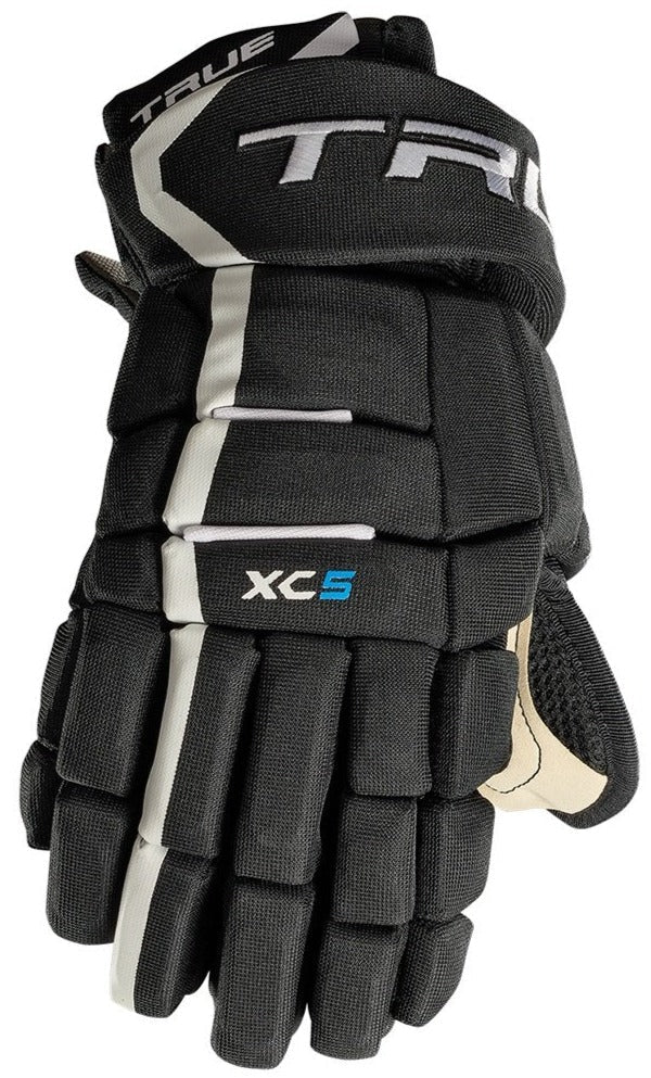 True XC5 2020 Junior Hockey Gloves