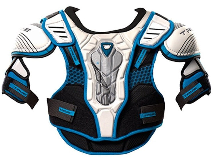 True AX9 Junior Shoulder Pads