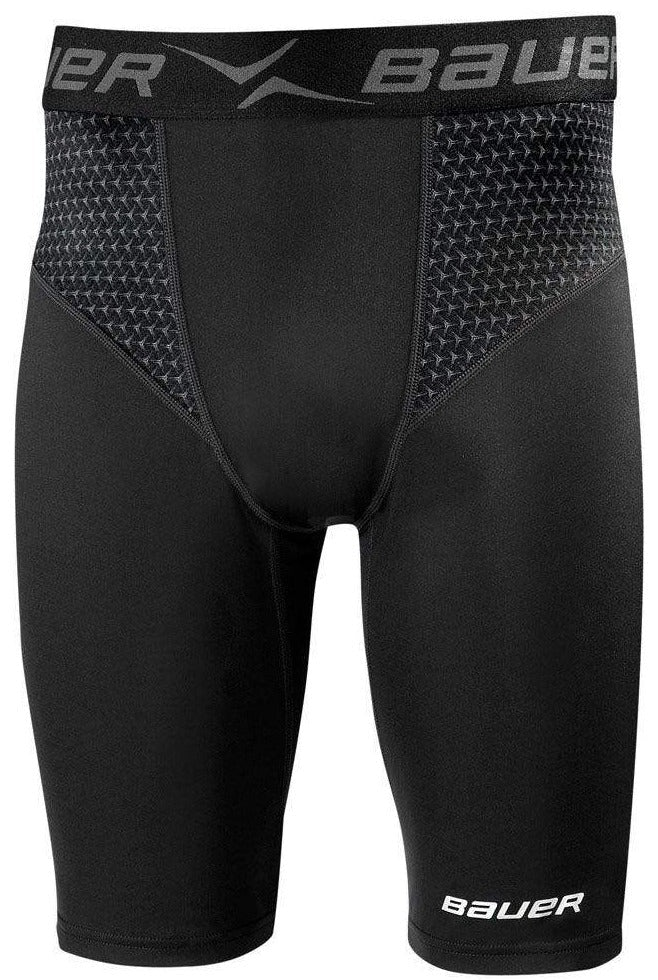 Bauer NG Premium Compression Shorts for Men
