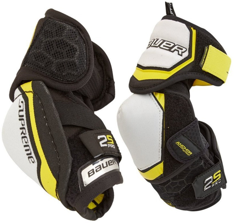 Bauer Supreme 2S Pro Youth Elbow Pads