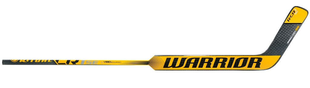 Warrior Ritual CR1 SE Intermediate Goalie Stick