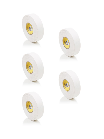Howies 5-Pack Tape Retail (White)