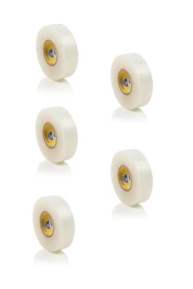 Howies 5-Pack Tape Retail (Clear)