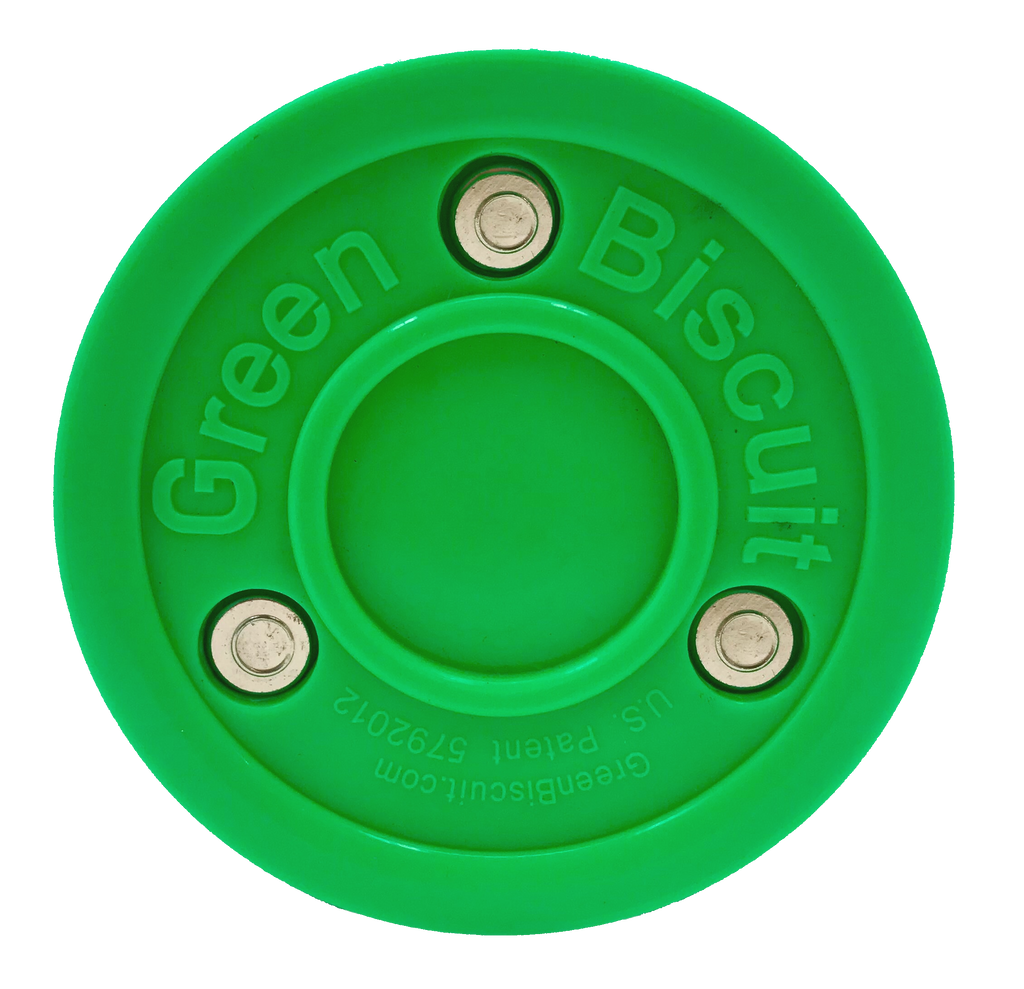 Blue Sports Green Biscuit Original
