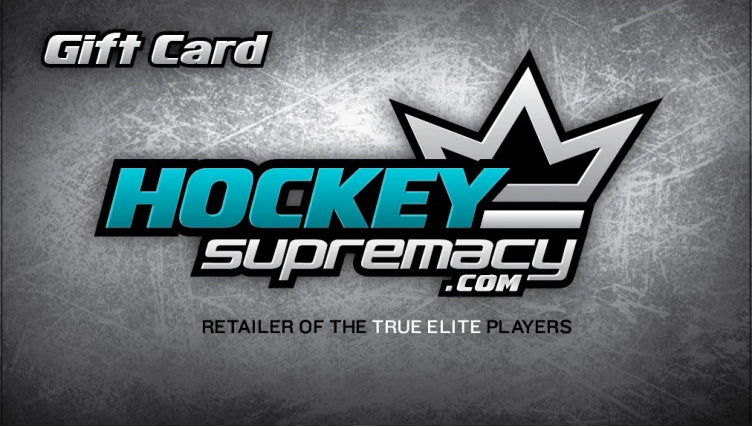 Hockey Supremacy eGift Card