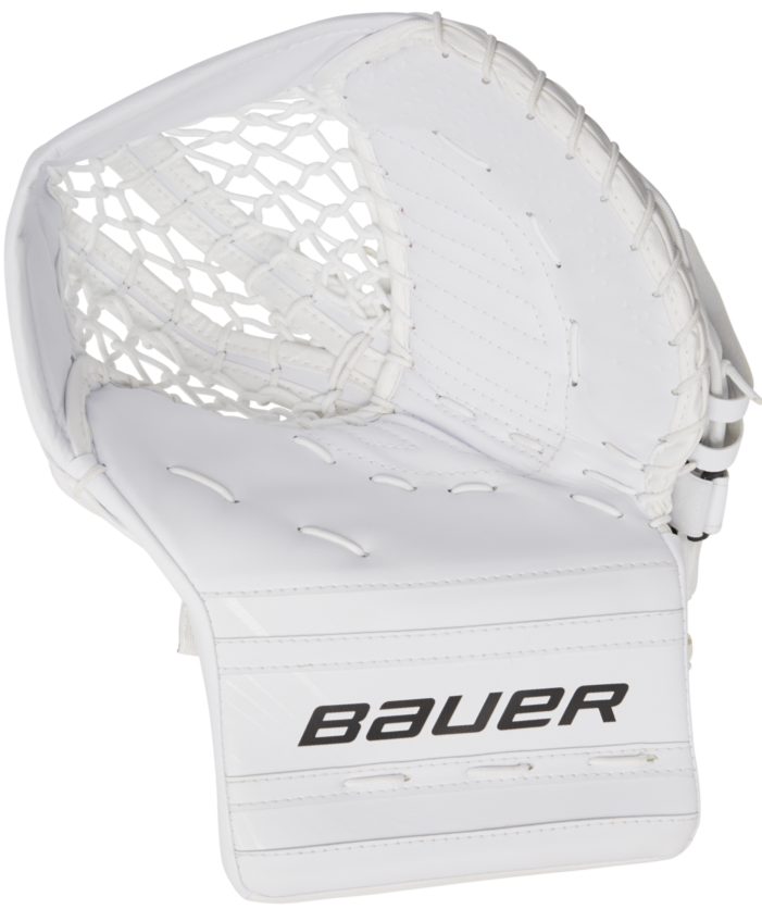 Bauer Supreme GSX Intermediate Goalie Catcher