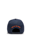 Gongshow All Star Shield Cap