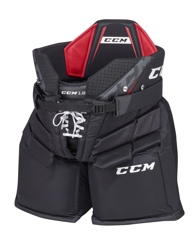 CCM 1.9 Intermediate Goalie Pants