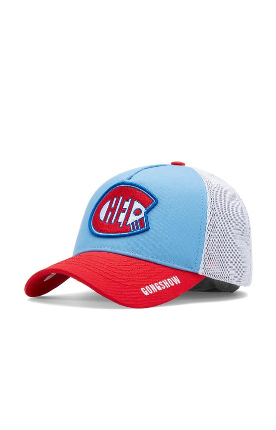 Gongshow Dominate The Game Junior Cap