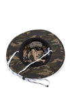 Gongshow Camo Cellys Hat