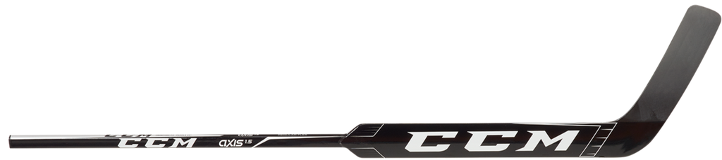 CCM Axis 1.5 Intermediate Goalie Stick