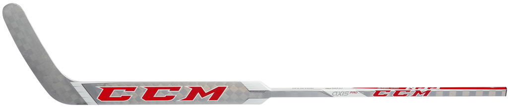 CCM Axis Pro Junior Goalie Stick