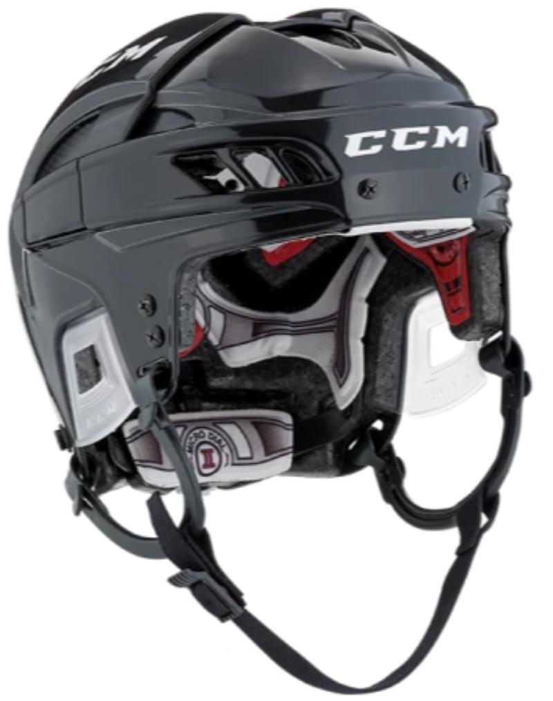 CCM Fitlite Casque de Hockey