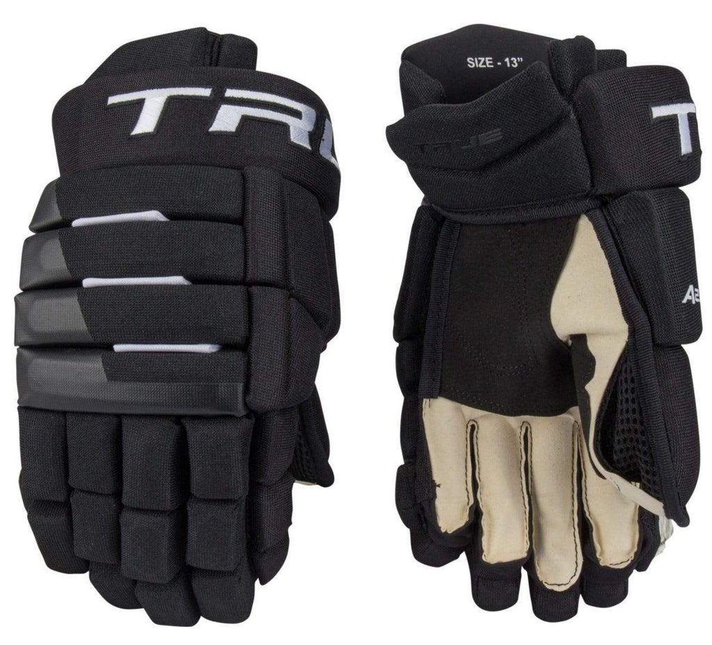 True A2.2 SBP 2019 Junior Hockey Gloves