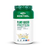 BioSteel Plant-Based Protein
