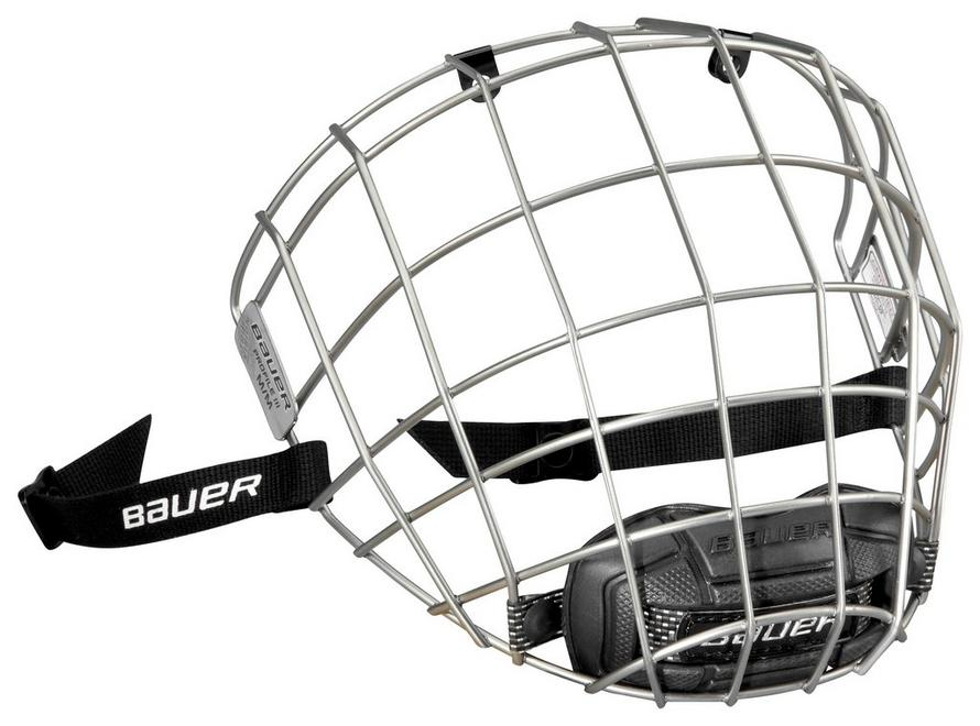 Bauer Grille Profile II