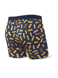 SAXX Volt Boxer Brief Sport Nut