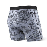 SAXX Ultra Boxer Brief Fly Tattoo You