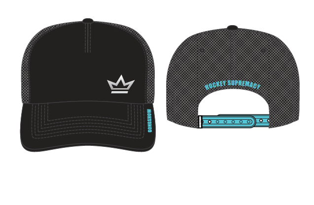 Gongshow x HockeySupremacy.com Cap - 2020 Edition