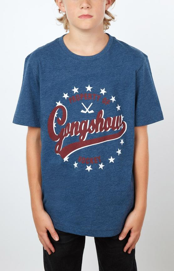 Gongshow Game Star Junior T-Shirt